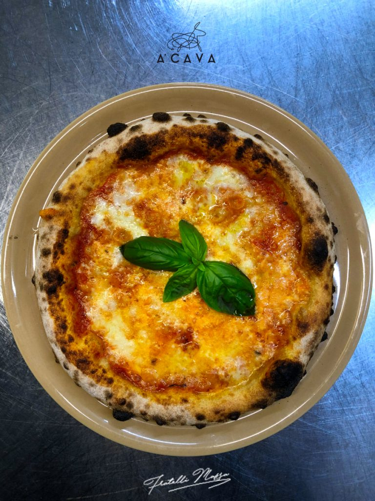Pizza Ristorante 'A Cava Rosolini (SR)